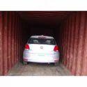 Vehicle Lashing Service