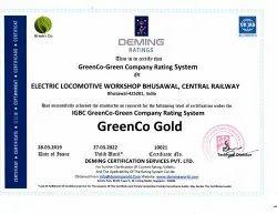 IGBC-DCS Green Affordable Housing