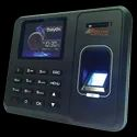 Real Time Biometric Attendance System