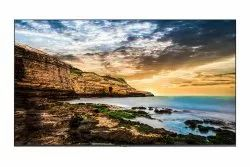 Samsung QE75T 75 UHD Signage Display TV
