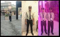 Personal Office Security Services, in Local