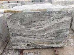 Polished 20mm Granite Slab, For Flooring