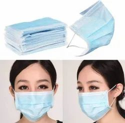 2 Ply Surgical Nose Face Mask