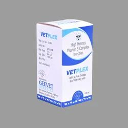 High Potency Vitamin B Complex Veterinary Injection