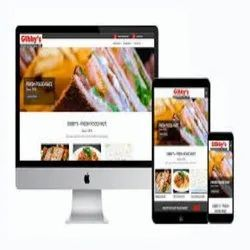 Nil Restaurant Online Software Development Service