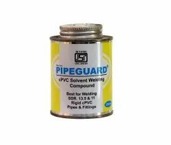 250 ml PipeGuard CPVC Pipe Solvent Welding Compound