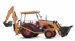 S-2216 Backhoe Loader