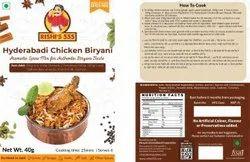 Hydrebadi Chicken Dum Biryani Masala