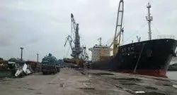 International Sea Freight Forwarding Service Nhava Sheva Jnpt  Port.