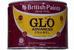High Gloss Oil Based Paint Glo Advanced Enamel Paints