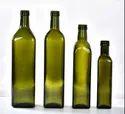 500ml,750ml And 1000 Ml Glass Oil Bottle
