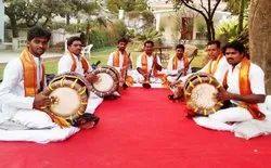 Sannai Melam / Nadaswara Brundam for Wedding, Hyderabad
