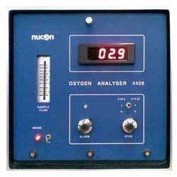 Oxygen Gas Analyzers