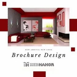 2 Days Subject To Copyright Brochure Design Service