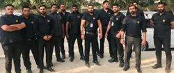 Bouncers Security Guard Service