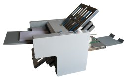 6 Plates Paper Folding Machine (A-3) GBT03-6