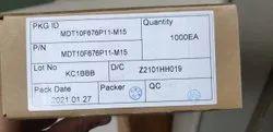 Mdt10f676 Microcontroller Pic16f676-i/p, Ram Size 64
