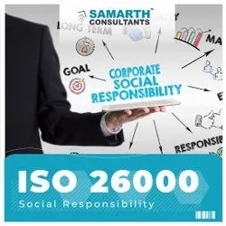 ISO 26000 Certification Service