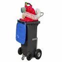 Engine Operated Litter Picker (Premium)