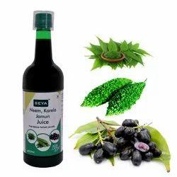 800 Neem Karela Jamun Juice