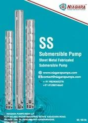 Ss Submersible Pumps
