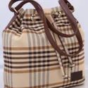Ecoly Cotton Ladies Sling Bag, For Casual Wear, Size: 12 X 15 X 5 Inch