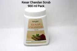Kesar Chandan Scrub