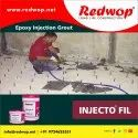 Injectofil Epoxy Injection Grout
