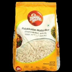 Bopp Printed Rice Bag