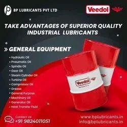 Veedol All Kind Of Lubricants