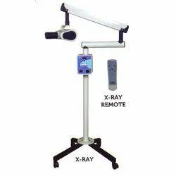 Gomax AC X Ray Machine floor mount