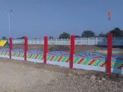Readymade Wall Manufacturer In Ghaziabad