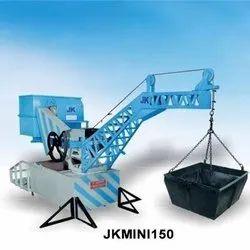 Mini Cranes 150 Kg