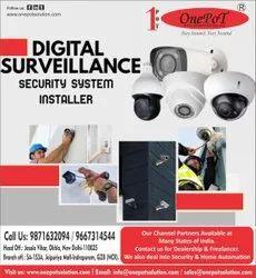 1 OnePoT CCTV
