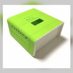 Plastic Electronic Enclosure