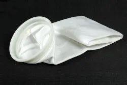 Polish Filter Bag Plastic Moulding, For Industrial