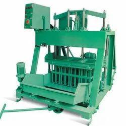 Block Making 1800 Machine