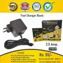 Ampere: 2.5 Fast Mobile Charger, Welstrong