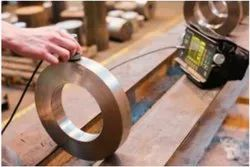 Non-Destructive Ultrasonic Testing Services, For Industrial