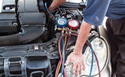 Car Air Conditioner Service