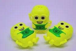 Minion Promotional Toys