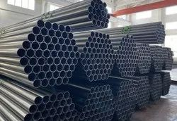 jindal stainless round pipes