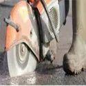 RCC Cutting Service