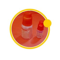 35ml Pesticide Measuring Cap Small and Big