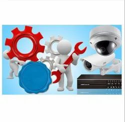 CCTV Installation Services, in Pan India, 1 Day