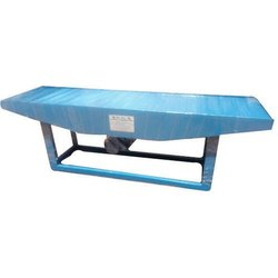 Interlocking Block Vibrating Table