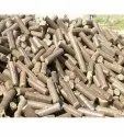 Saw Dust Biomass Briquettes, For Boiler, Thickness: 70 Mm And 90mm