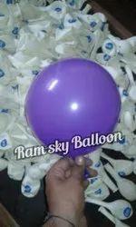 Small Rubber Balloon
