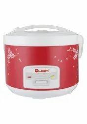 Quba 1.8 Liter Rice Cooker, For Home