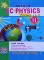 English Ec Loyola 11th Std Physics Guide